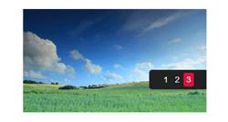 Модуль Легкий слайд-шоу изображений