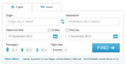 EXT Travel Affiliate Program module