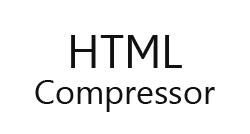 EXT HTML Compressor plugin