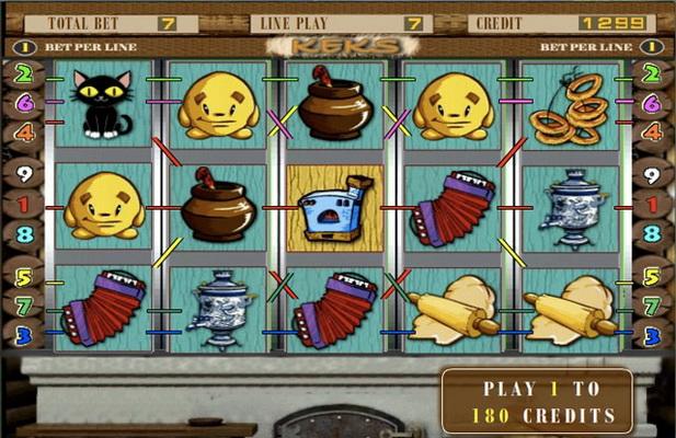 Keks игровые аппараты скачать бесплатно через торрент игровые автоматы