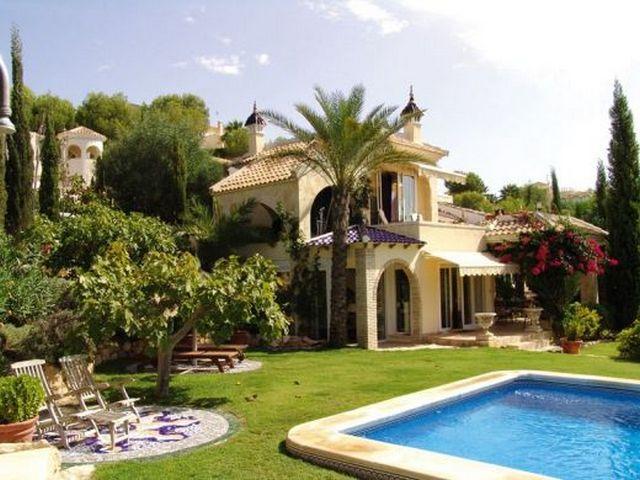 В каком городе испании купить недвижимость