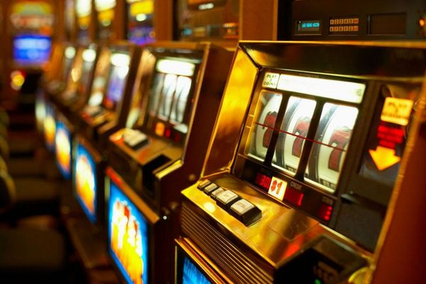 Супер gaminator casino machines 777